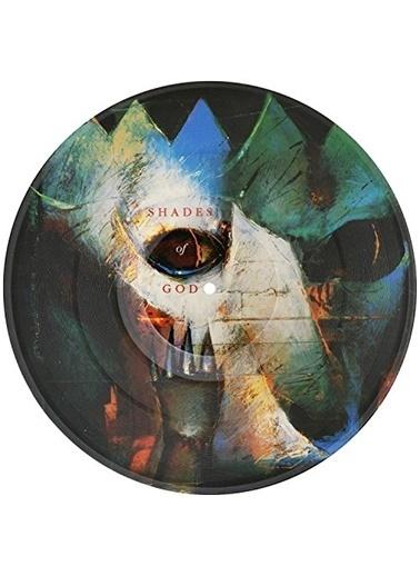 Sony Music Paradise Lost-Shades Of God Renkli